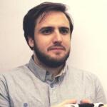 Eole Recrosio, tech writer