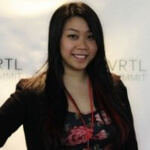 Karen Lee, guest blogger