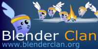 The Blender Clan